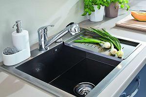 Na co zwrócić uwagę wybierając zlew do kuchni?