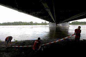 14-latek ruszył na pomoc tonącej i sam zniknął pod wodą. Nie udało się go uratować
