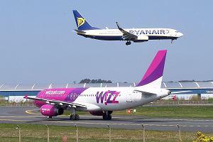 Wizz Air otwiera aż 70 nowych połączeń. W ofercie z polskich lotnisk wakacyjne szlagiery i nowości