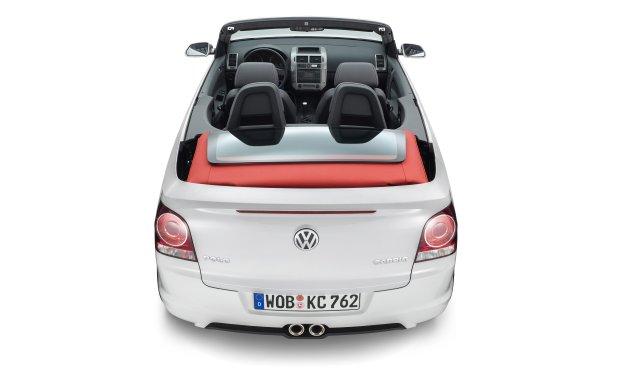 40 urodziny Volkswagena Polo