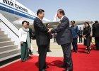 Chiny zasypi� Pakistan lawin� pieni�dzy i projekt�w