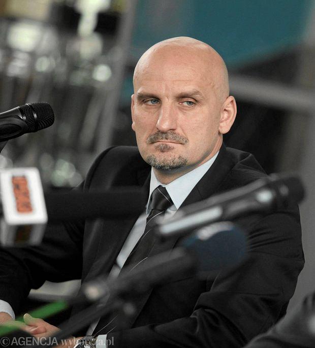 Ruch Chorzów. Jacek Bednarz nowym członkiem zarządu Ekstraklasy