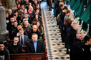 Jasna G�ra i bia�ostocka katedra to nie miejsce dla narodowc�w [LIST OTWARTY]