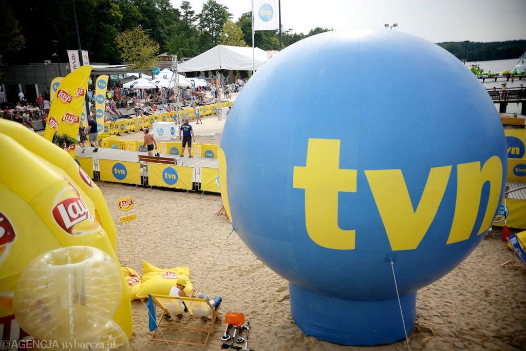 Projekt Plaza w Olsztynie zorganizowany przez telewizję TVN