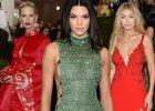 Modelki na Met Gala 2015. Gwiazdy wieczoru czy tylko tło? [GALERIA]