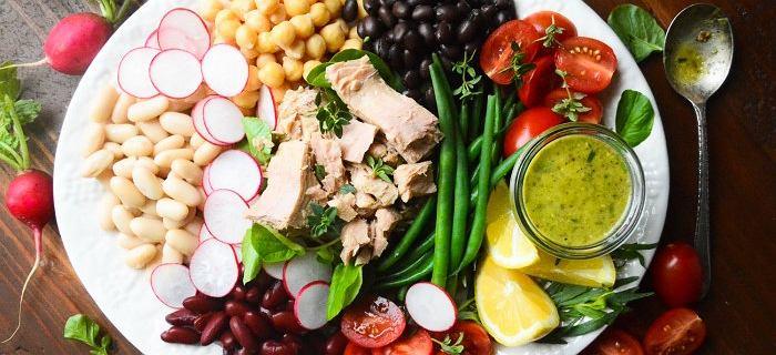 5 fit przepisów na dania, które dodadzą ci energii w ciągu dnia