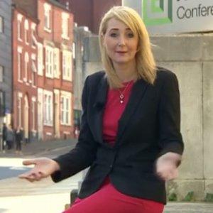 Reporterka mówi o molestowaniu na ulicy. Mija j� m�czyzna i...