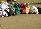 Sudanki ofiarami gwałtów