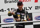 Polskie podium w F2