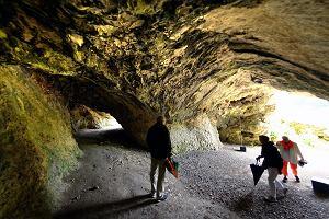 Pochodzą z epoki lodowcowej i wcale nie są daleko. Jaskinie w Niemczech trafiły na listę UNESCO