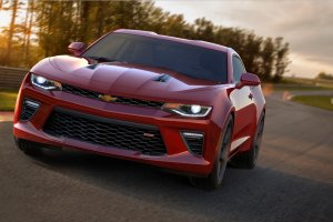Nowy Chevrolet Camaro | Mustang ma si� czego obawia�