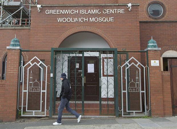 Islamskie centrum w Woolwich, Londyn