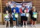 Owocny start pingpongistki Broni na turnieju klasyfikacyjnym