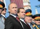 Ameryka�skie sankcje trafi�y bliskiego wsp�pracownika Putina