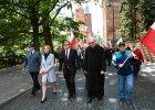 Marsz dla Życia i Rodziny. Bp Libera: Dzisiaj Zachód boi się Polski [FOTO]