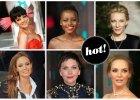 BAFTA 2014: Fryzury i makija�e gwiazd - kto wygl�da� na 10 lat wi�cej, a kto zachwyci� stylizacj�?