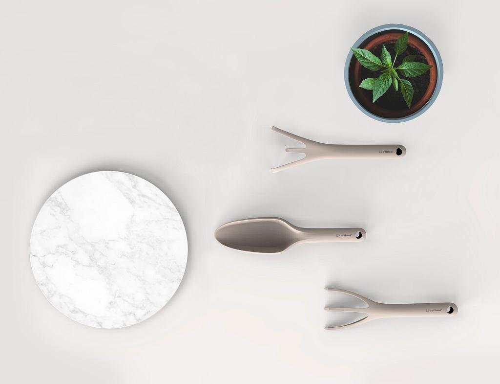 Must Have 2018, narzędzia ogrodnicze Pastel / materiały prasowe