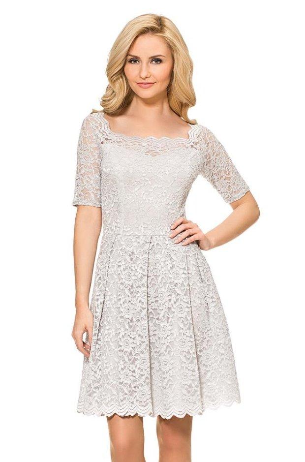 54ace648c3 Zdjęcie numer 26 w galerii - Jak się ubrać na wesele  Najmodniejsze sukienki  z nowych
