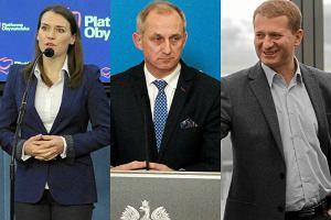 Ra�, Pomaska, Neumann? PAP nieoficjalnie: w poniedzia�ek premier przedstawi nazwiska nowych ministr�w