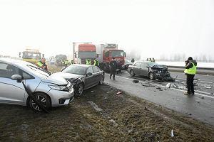 Raport NIK: Polskie autostrady bardziej niebezpieczne od zwykłych dróg