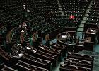 Sejm odrzucił projekt zmian w Kodeksie wyborczym autorstwa PiS