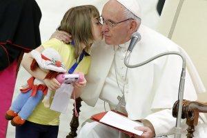 Papież znów poruszył wiernych. Zrobił coś zaskakującego dla niepełnosprawnych