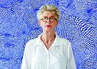 Anda Rottenberg: Niektóre koleżanki mają mi za złe, że wymieniam ciuchy ze swoją wnuczką