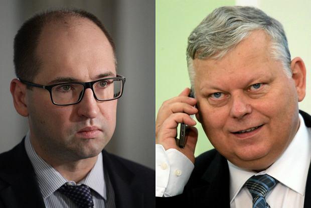 """Biuro PiS w Lipsku oblane """"substancją nieznanego pochodzenia"""". Podobne zajście tydzień temu"""