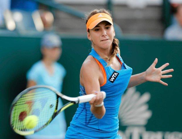 Turniej WTA w Charlestonie. - Petkovi� i Cepelova w finale