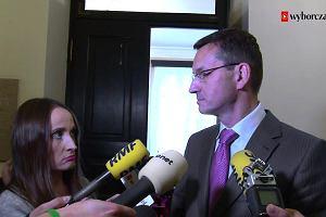"""Mateusz Morawiecki obiecywał premie dla emerytów. Teraz """"nie ma takiej propozycji"""". Dlaczego?"""