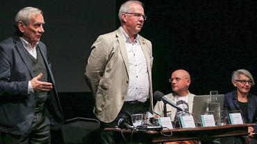 Jan Polewka, Marek Mikos