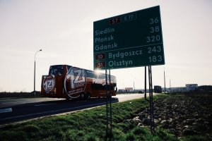 """Kolejne 180 km """"si�demki"""" powstanie w 5 lat. Do Warszawy w 2021?"""