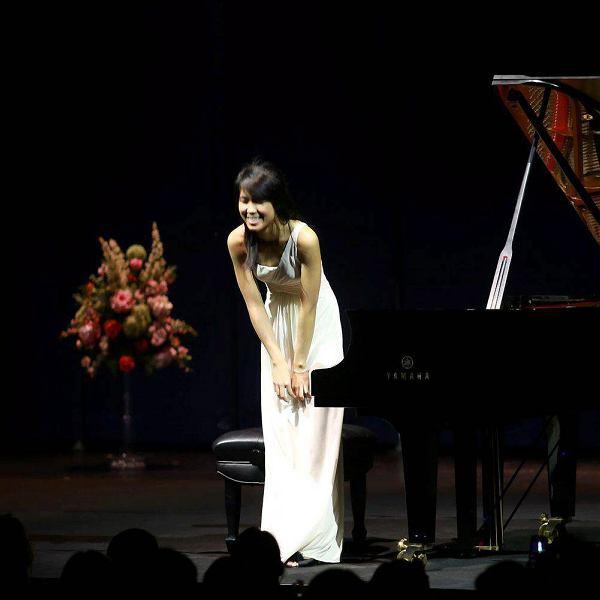12. Mi�dzynarodowy Festiwal Muzyczny Chopin i jego Europa. Dzie� 15