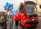 Na tory wyjedzie 75 zmodernizowanych tramwaj�w. B�d� odzyskiwa�y pr�d