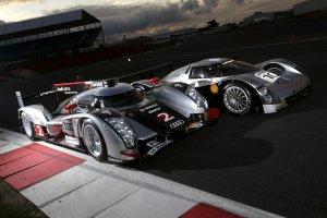 Audi i 24h Le Mans | Dominatorzy XXI wieku