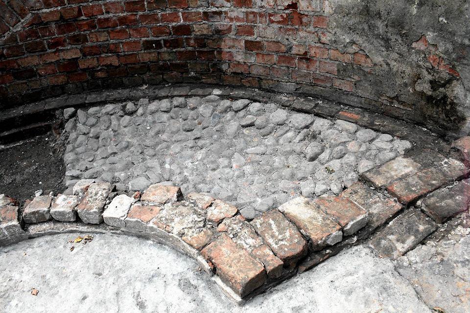 Zdjęcie numer 7 w galerii - Mariensztat. Odkopano piwnice starej kamienicy. Co w nich odnaleziono?