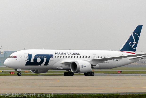 Koszmar Boeinga. Kolejne samoloty b�d� uziemione?