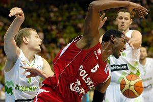 Reprezentacja Polski koszykarzy ma nowego trenera. Z zaplecza NBA