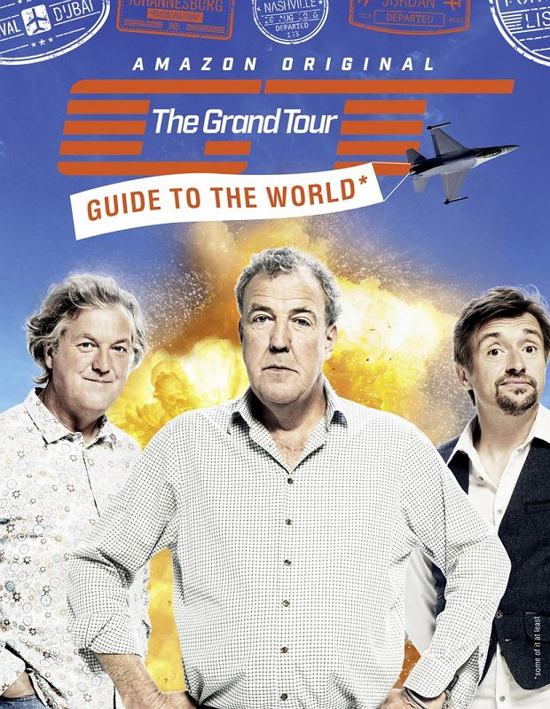 Drugi sezon The Grand Tour