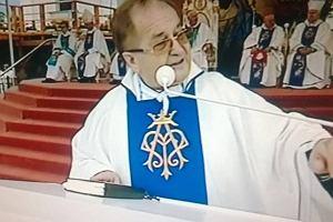 Biskup Dec na Jasnej Górze: Europy nie można oddać islamowi