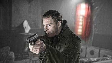 Kadr z filmu 'Pierwszy śnieg'