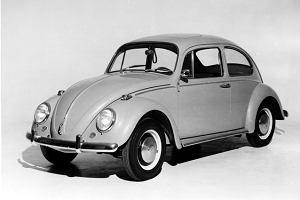 Kamienie milowe Volkswagena