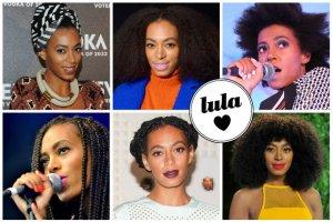 Solange Knowles inspiruje! Najpi�kniejsze makija�e i fryzury. Lepsza od s�ynnej siostry?