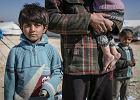 Dzieci w Syrii przez traumę tracą mowę, próbują odebrać sobie życie. Porażający raport o skutkach wojny