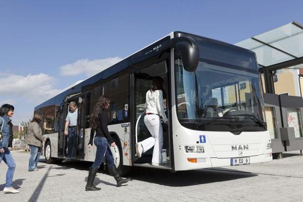 Podwykonawca MPK wybrany. B�d� nowe autobusy