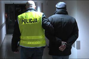 Akt oskarżenia w sprawie oszustw na wielką skalę. 11 osób z zarzutami [WIDEO]