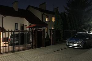 Kobieta i mężczyzna zamordowani w domu w Falenicy. Policja zatrzymała jedną osobę