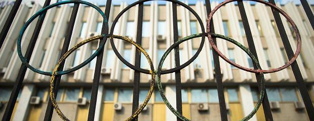 Rosjanie w Rio. MKOl ich nie wyrzucił, ale i tak nie pojedzie nikt, kto kiedykolwiek został złapany na dopingu