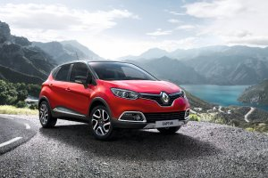 Renault Captur Helly Hansen