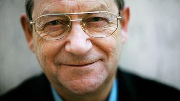 Norman Davies: W Polsce PiS przejawia oczywistą nostalgię za PRL-em. Ci ludzie mówią, że są bardzo antykomunistyczni, ale w gruncie rzeczy chcą mieć swój PRL, swoje politbiuro oraz partię rządzącą kontrolującą całe państwo